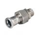 BONFIX Press RVS GAS 3-del...