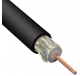 Sataliet COAX  kabel    zwart