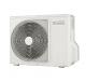 Lucht-water warmtepompen buitenopstelling