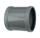 PVC moffen SN4 Ø 110 t/m 200mm