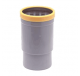 PVC moffen SN8 Ø 110 t/m 200mm