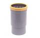 PVC moffen SN8 Ø 250 t/m 630mm