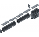 RECYFIX PRO 200 - klasse C 250