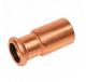 Insteekkoppelingen - Ø 14mm tot en met 28mm