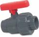 Profec PVC kogelkranen - type safe 525