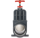 VDL PVC-U schuifafsluiters - PN0,5